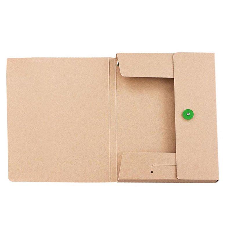 Collegemappe a4 package design karton for Karton design