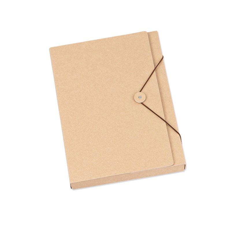 Sammelmappe a4 package design karton sfr for Karton design