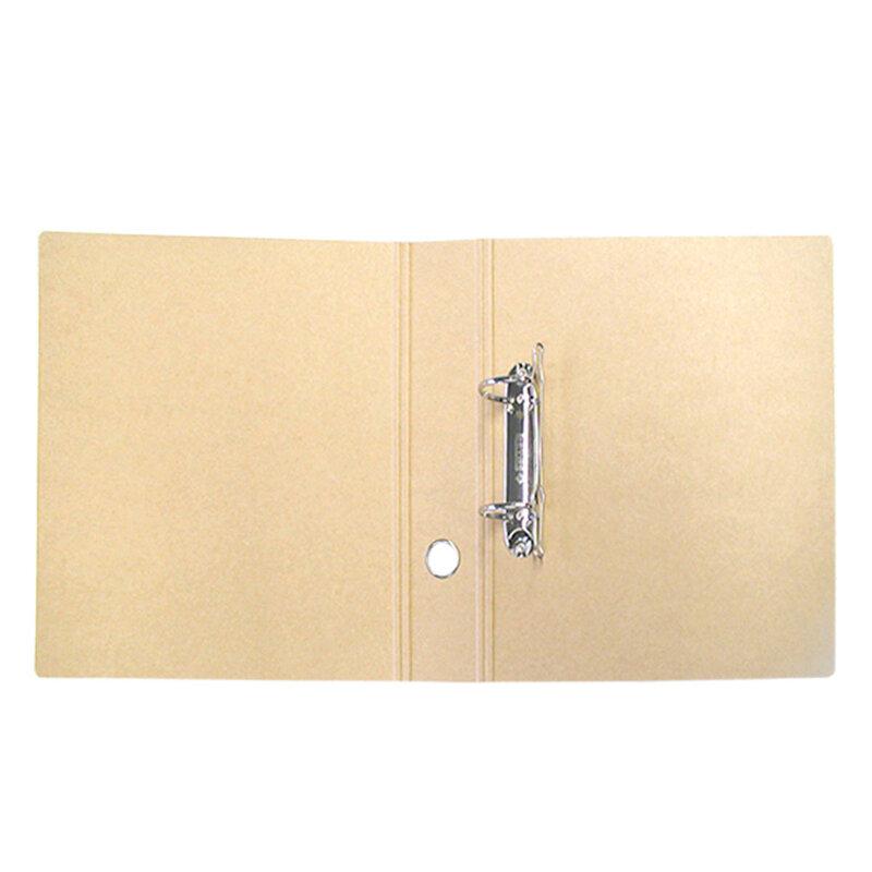 ordner a4 package design karton sfr. Black Bedroom Furniture Sets. Home Design Ideas