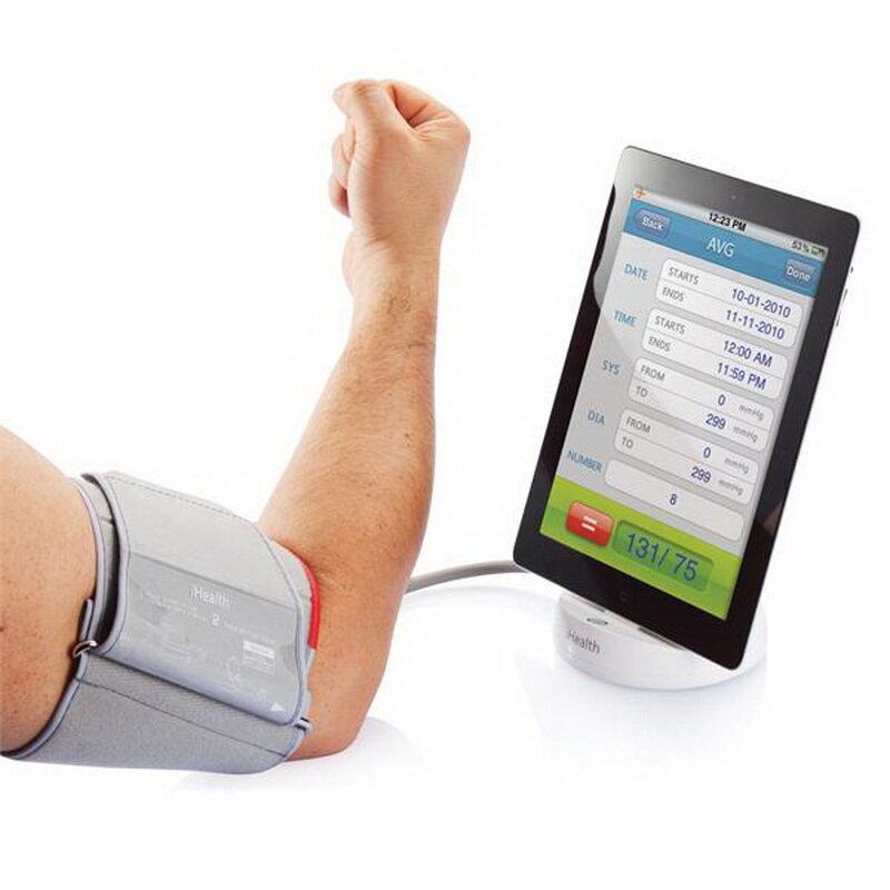 Blutdruckmesser App